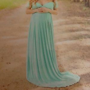 Dresses & Skirts - Maternity Photoshoot dress